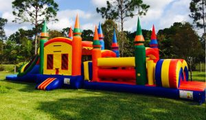 Most affordable bounce house rentals