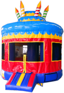 The best Children Bounce House For Rent