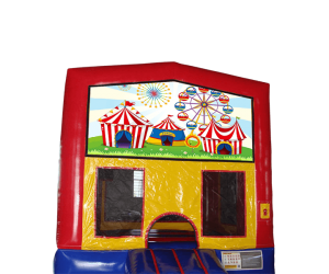 The most cheapest carnival bounce house rentals