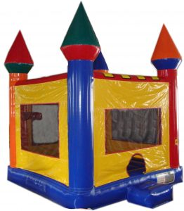 Bounce House Castle For Rent