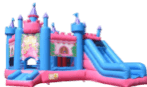 The cheapest Bounce house rentals for kids