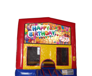 Bounce House birthday Rentals