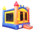 Bounce House Little Castle Rentals