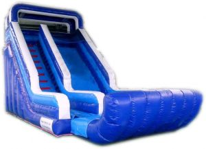 Most Affordable Slide Bounce house rentals