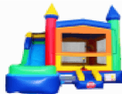 Cheap Bounce House For Rent