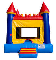 The Best Bounce House for Rent