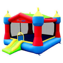 The Most Affordable Bounce House For Rent