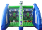 Cool sports bounce house rentals