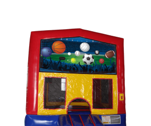The Cheapest Bounce house Sports Inflatables Rentals