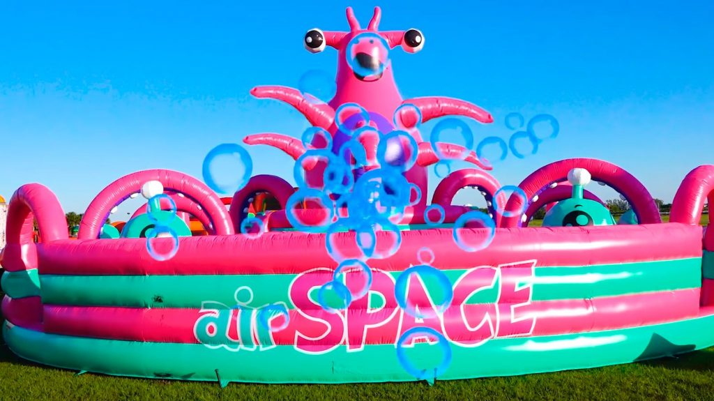 Affordable Inflatable Bounce House Rentals