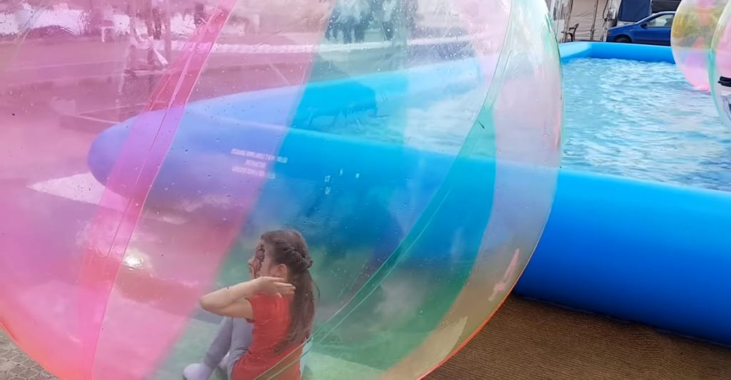 Cheapest Inflatable Bounce House Rentals
