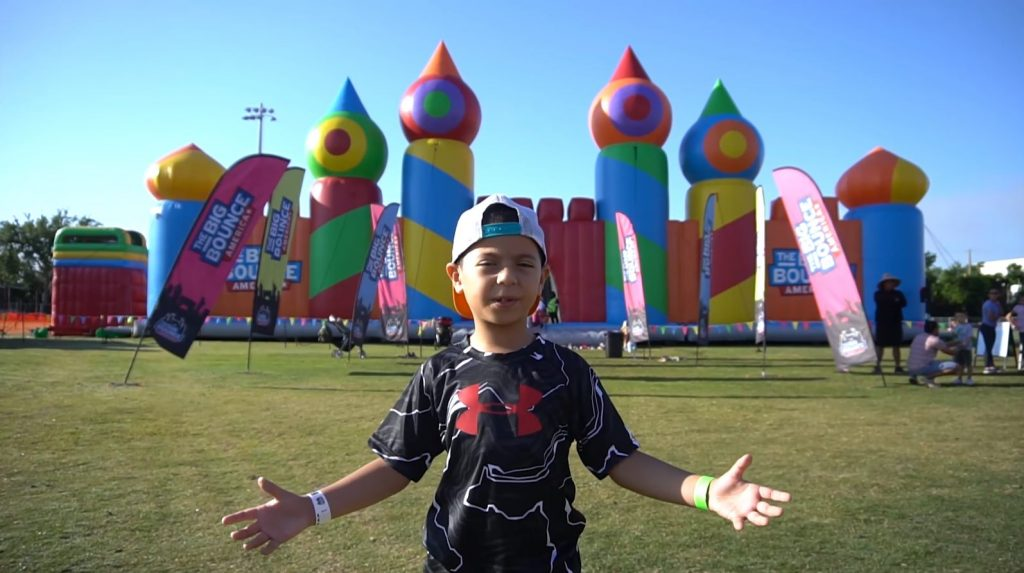Most Affordable Bounce House Castle Rentals