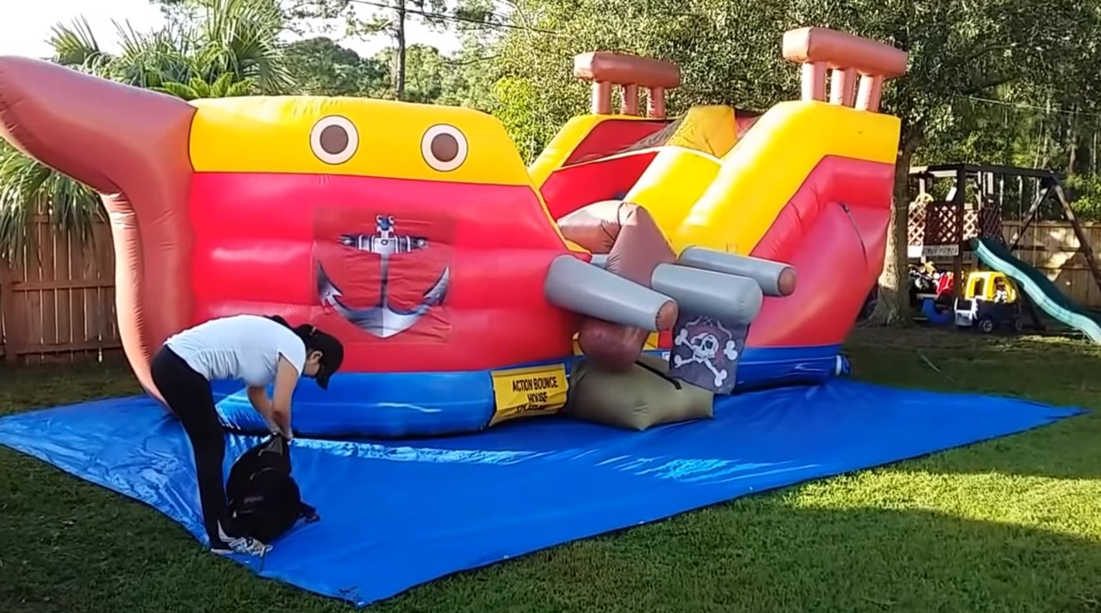 bounce around rentals Youngstown