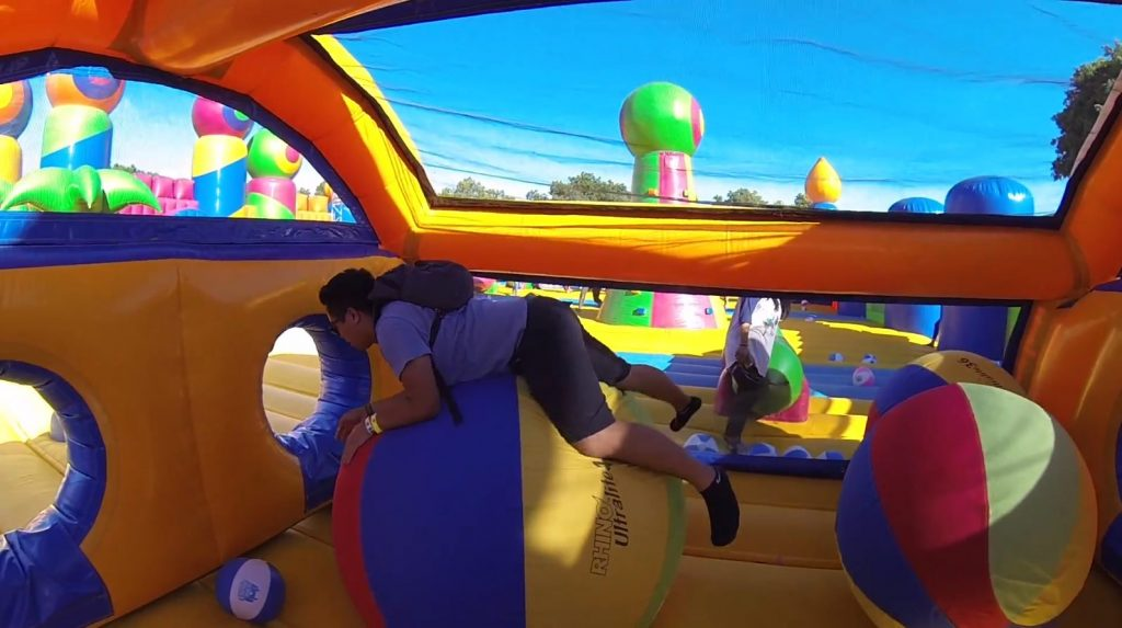 Affordable Inflatable Bounce House Rentals For Rent
