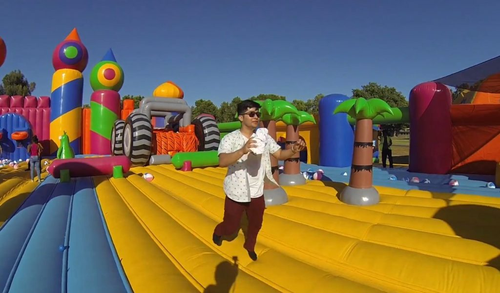 The Most Affordable Obstacle Courses Bounce House Rentals