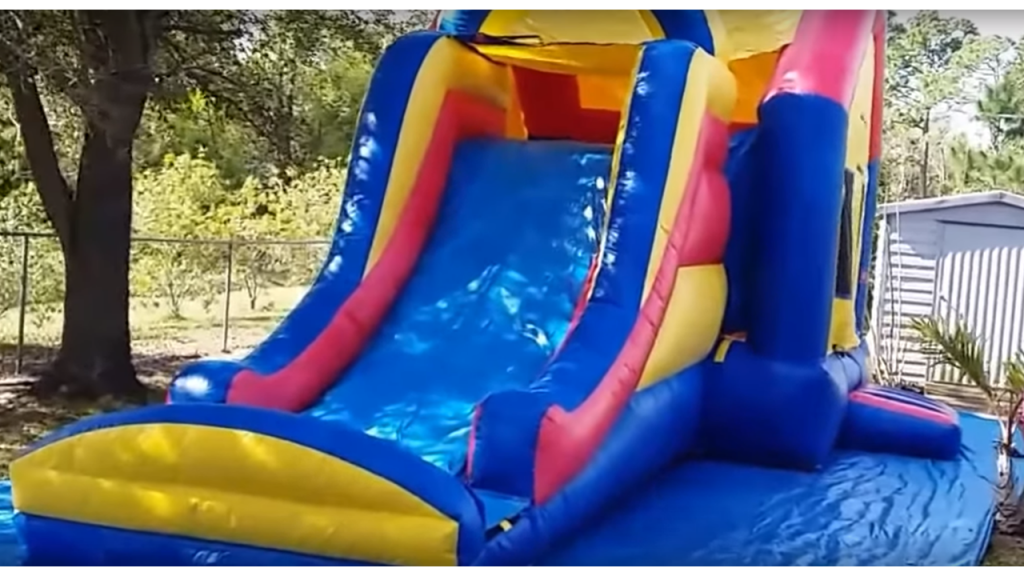 Best Bounce House Rentals in Casper, WY | Inflatables