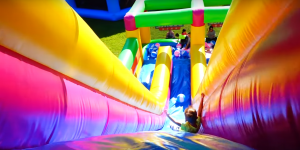 Super Affordable House Of Bounce Rentals